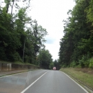 Piękna cytrynka w drodze do Judenburga