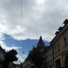 Centrum Judenburga