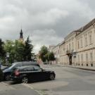 Székesfehérvár, Plac św. Stefana